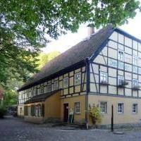 Zschoner Mühle - Bild 2 - ansehen