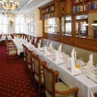 Kurfürstenschänke - Historisches Gasthaus - Bild 5 - ansehen