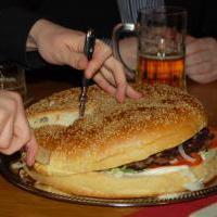 MaxiMahl Dresdens 1. XXL Restaurant - Bild 1 - ansehen