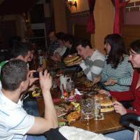 MaxiMahl Dresdens 1. XXL Restaurant - Bild 5 - ansehen