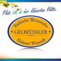Gelbfüssler in Dresden auf restaurant01.de