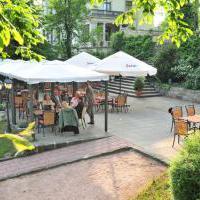 Ristorante Marcolini in Dresden auf restaurant01.de
