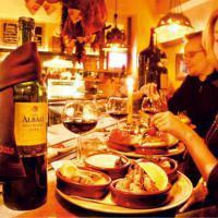 Las Tapas in Dresden auf restaurant01.de