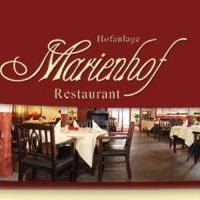 Marienhof in Neustadt-Holstein auf restaurant01.de