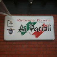 Ristorante Ai Parioli in Troisdorf auf restaurant01.de