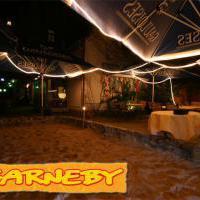Barneby - Die Spielebar in Dresden auf restaurant01.de