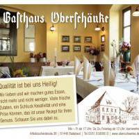 Gasthaus Oberschänke in Radebeul auf restaurant01.de
