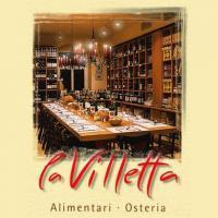 La Villetta Alimentari-Osteria in Dresden auf restaurant01.de