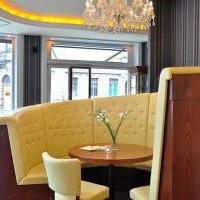 Lloyd's Cafe und Bar in Dresden auf restaurant01.de