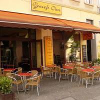 Youcefs Oase in Leipzig auf restaurant01.de