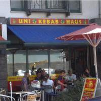Uni Kebab Haus in Dresden auf restaurant01.de