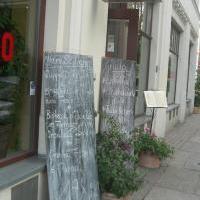 angelino Trattoria in Leipzig auf restaurant01.de
