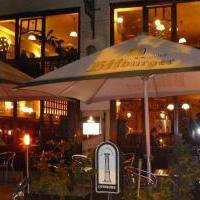Restaurant Ofenrohr in Leipzig auf restaurant01.de