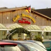 Cafe Restaurant Zum Hufschlag in Hamburg auf restaurant01.de