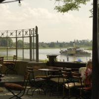 Elbterrasse Wachwitz in Dresden auf restaurant01.de