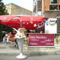 Lesecafé Eco in Leipzig auf restaurant01.de