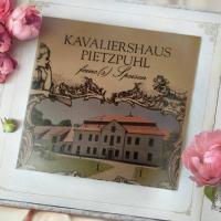 Kavaliershaus Gasthof Pietzpuhl in Möckern auf restaurant01.de