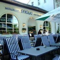 Syrtaki in Berlin auf restaurant01.de