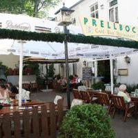 Prellbock  Cafe. Bar. Restaurant. in Leipzig auf restaurant01.de