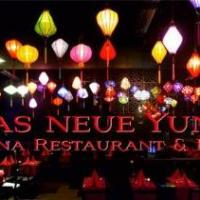 China Restaurant Yung in Frankfurt am Main auf restaurant01.de