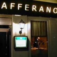 Ristorante Zafferano in Hamburg auf restaurant01.de