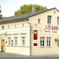 1876 Steakhaus in Berlin auf restaurant01.de