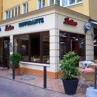 Latino Ristorante Pizzeria in Berlin auf restaurant01.de