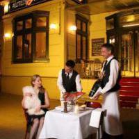 Austeria Brasserie in Berlin auf restaurant01.de