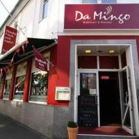 Da Mingo - Restaurant & Weinbar in Hamburg auf restaurant01.de