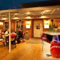 Deichläufer Restaurant in Boltenhagen auf restaurant01.de