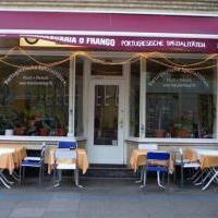 Churrascaria O FRANGO in Hamburg auf restaurant01.de