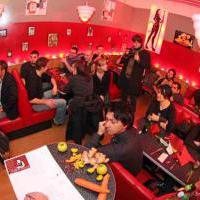 Devils Kitchen in Dresden auf restaurant01.de