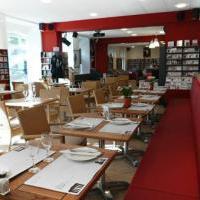 jazzwerkstatt + klassik SHOP + Café in Berlin auf restaurant01.de