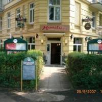 Hardys in Hamburg auf restaurant01.de