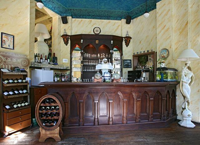 restaurant irodion pallas bienertstrasse 55 in 01187 dresden restaurants in potsdam. Black Bedroom Furniture Sets. Home Design Ideas
