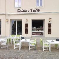 """Gelato e Caffe """"Edelweiß"""" in Dresden auf restaurant01.de"""