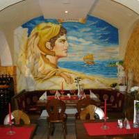 Restaurant Olympos in Dresden auf restaurant01.de