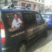 Il Faro da Salvatore in Radebeul auf restaurant01.de