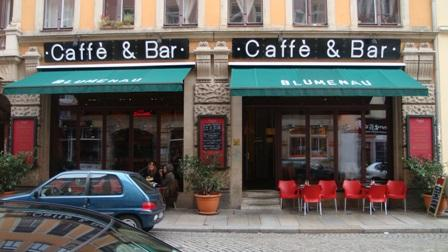 cafe blumenau louisenstra e 67 in 01099 dresden restaurants. Black Bedroom Furniture Sets. Home Design Ideas