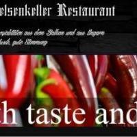 Zum Felsenkeller Restaurant in Beilstein auf restaurant01.de