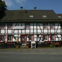 Landhaus Orbach in Wipperfürth auf restaurant01.de