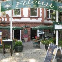 Filouu in Berlin auf restaurant01.de