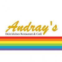 Andrays in Dresden auf restaurant01.de
