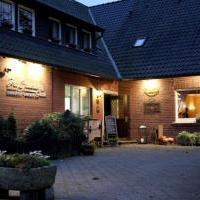 Landhotel Zur Gronenburg in Greven auf restaurant01.de