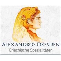 Alexandros II in Dresden auf restaurant01.de