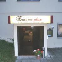 Europa plus in Dinkelsbühl auf restaurant01.de