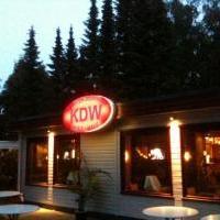 Restaurant KDW in Wedel auf restaurant01.de