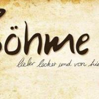 Böhme in Dresden auf restaurant01.de