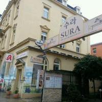 Sura in Dresden auf restaurant01.de
