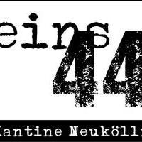 eins44 - Kantine Neukölln in Berlin auf restaurant01.de